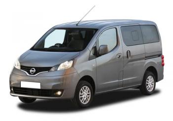 Nissan Evalia Diesel