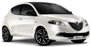 Lancia Y (Auto)